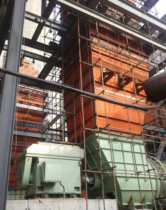 钢结构|产品中心-江苏坤全电气有限公司